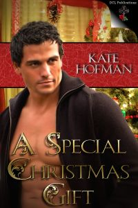 A Special Christmas Gift by Kate Hofman
