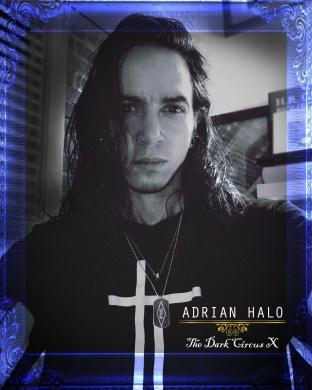 Adrian Halo