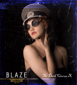 Ivy Blaze
