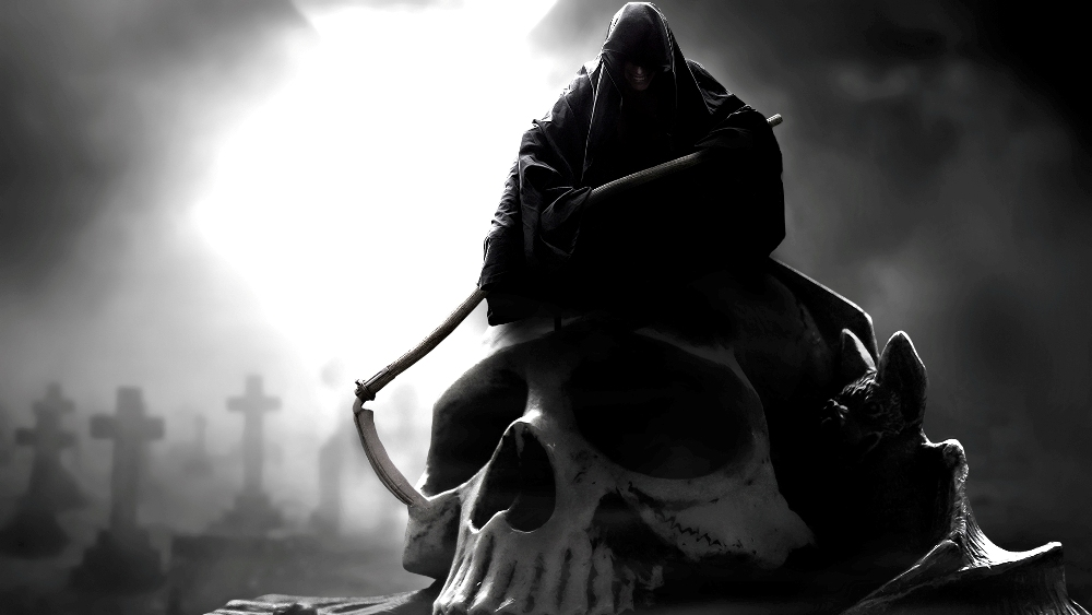 Lucid Dream Revisited | Dreaming a Dream | Dark Robes of Death