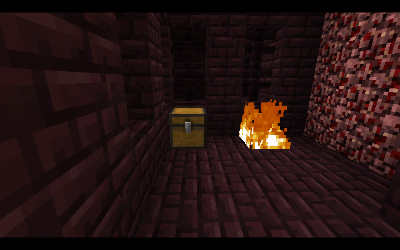 Nether Fortress Pictures The Dark Hound