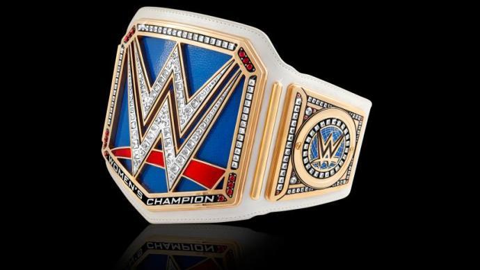 SmackDown Live! Women's Championship