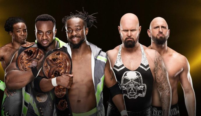 the-new-day-vs-anderson-and-gallows-set-for-wwe-clash-of-champions