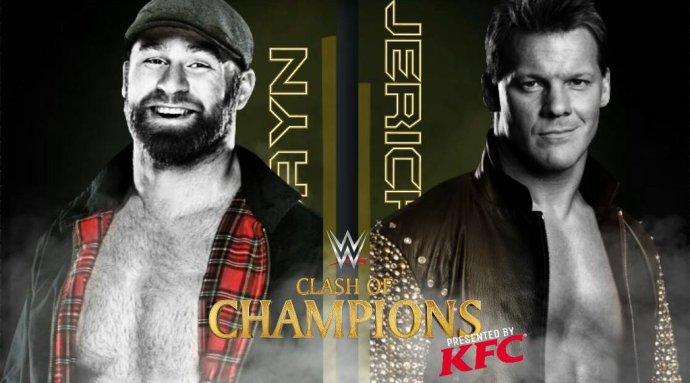 sami_zayn_vs_chris_jericho___clash_of_champions__by_sidcena555-dahporp