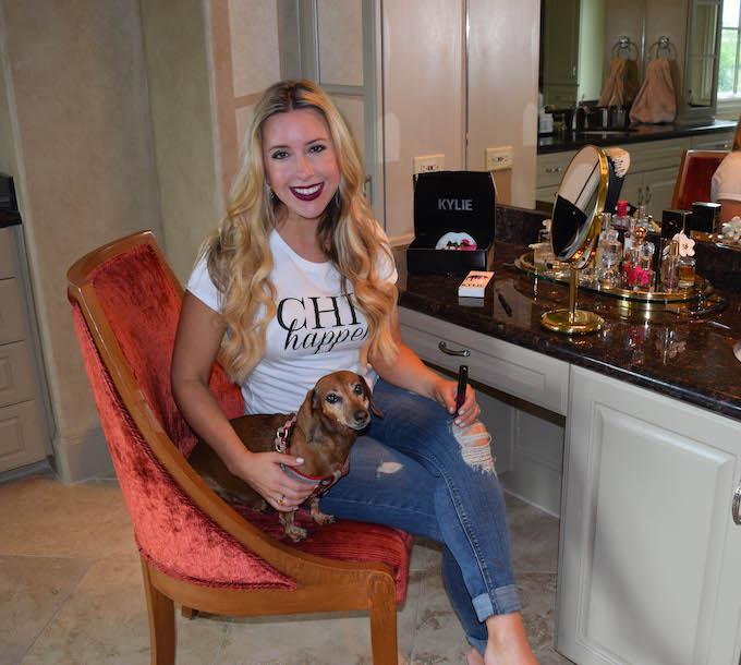 Kylie Lipkit Kourt K