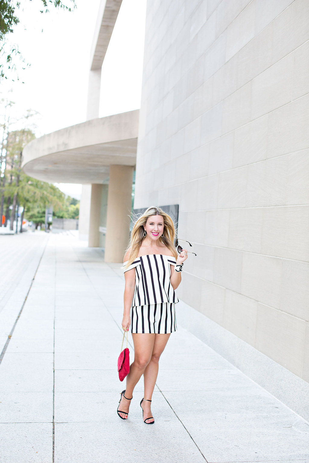 Topshop Romper - Dallas TX - Fashion Blogger - Dallas TX