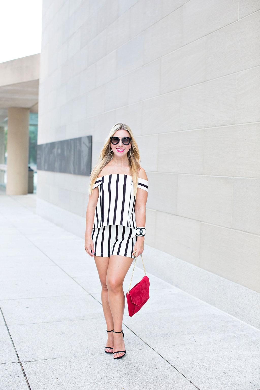 Fashion & Lifestyle Blog - The Darling Petite Diva