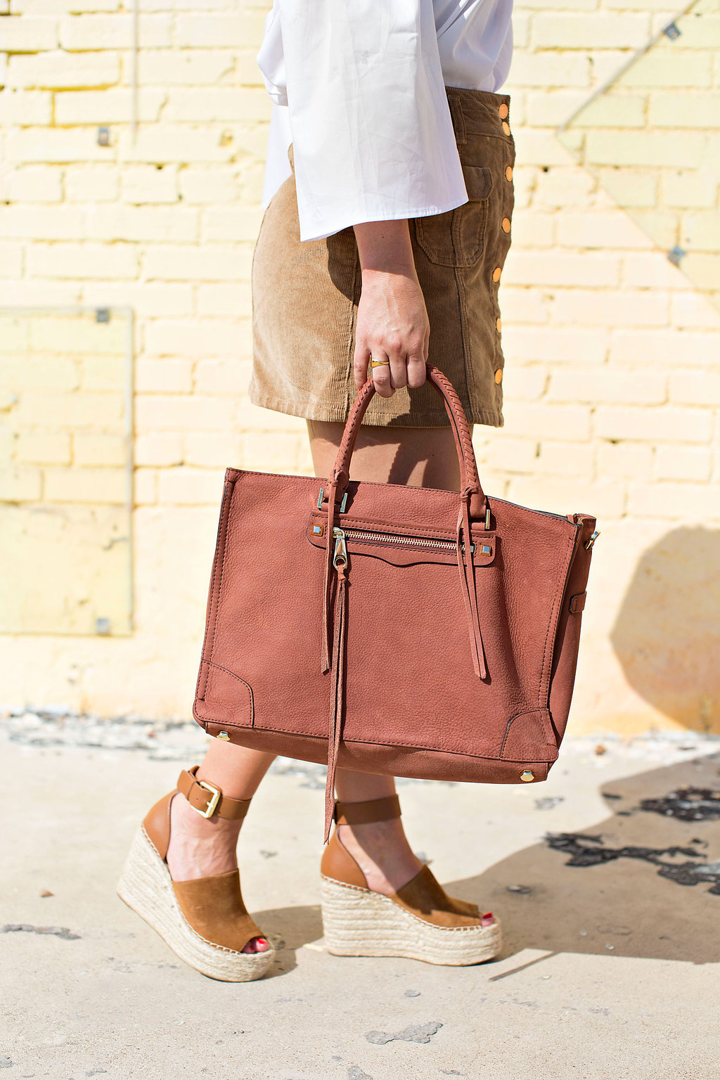 Rebecca Minkoff Bag- Dallas Fashion Blogger