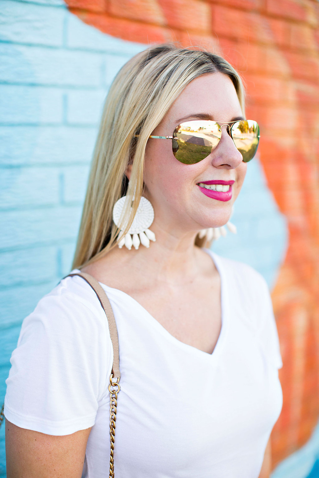 Dallas Blogger - The Darling Petite Diva