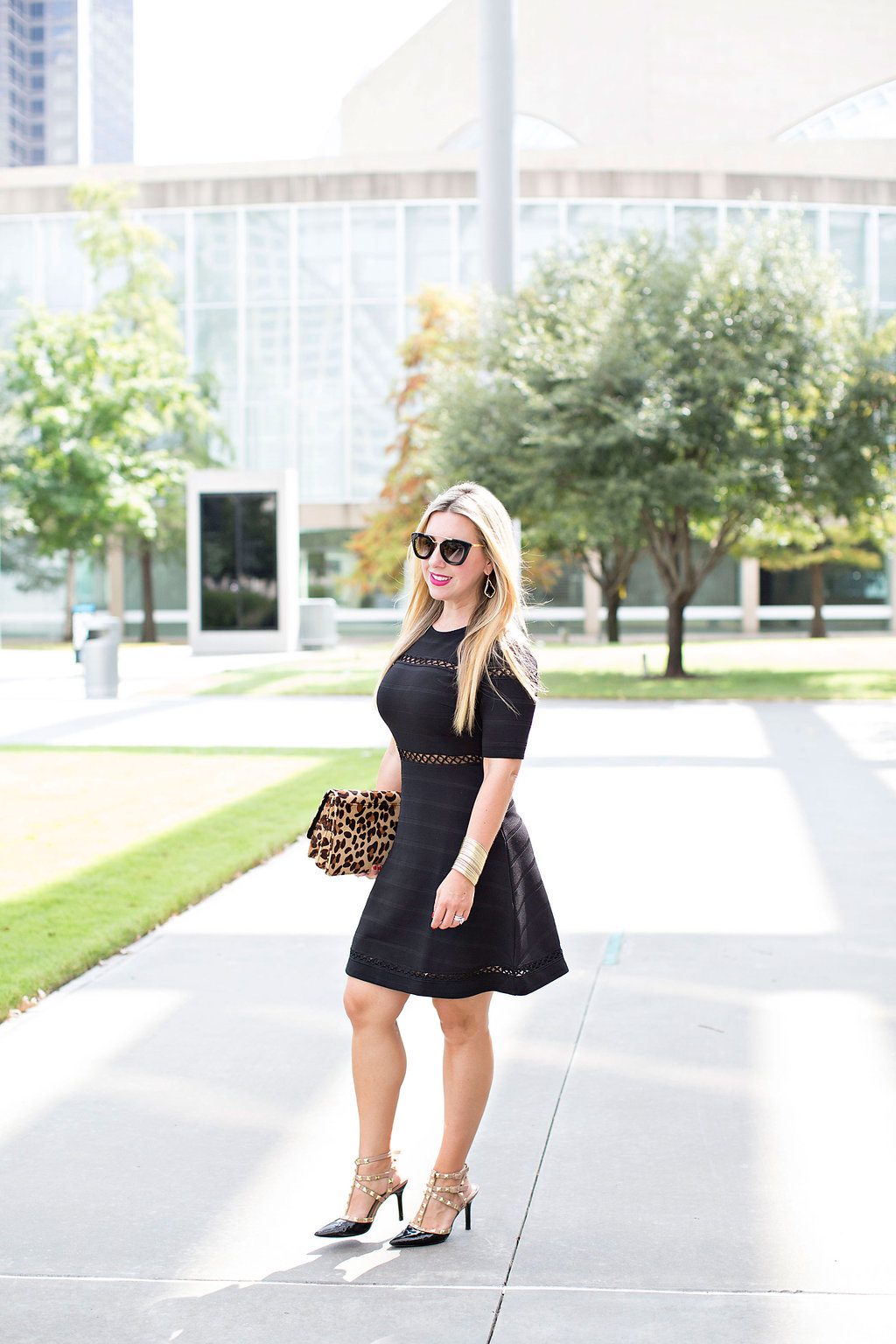 Dallas Blogger - Fall Fashion