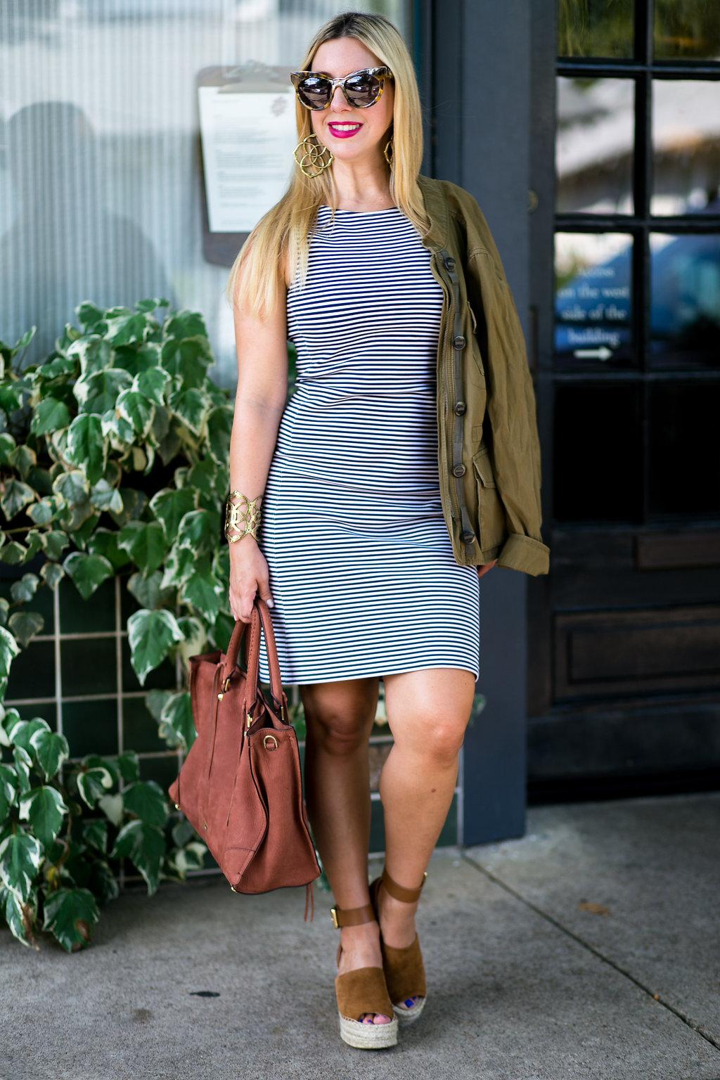 Dallas Blogger - Nicole Kirk