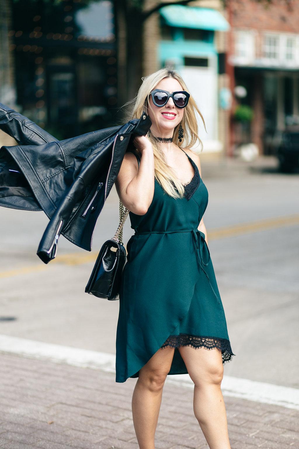 Nicole Kirk | Dallas Blogger