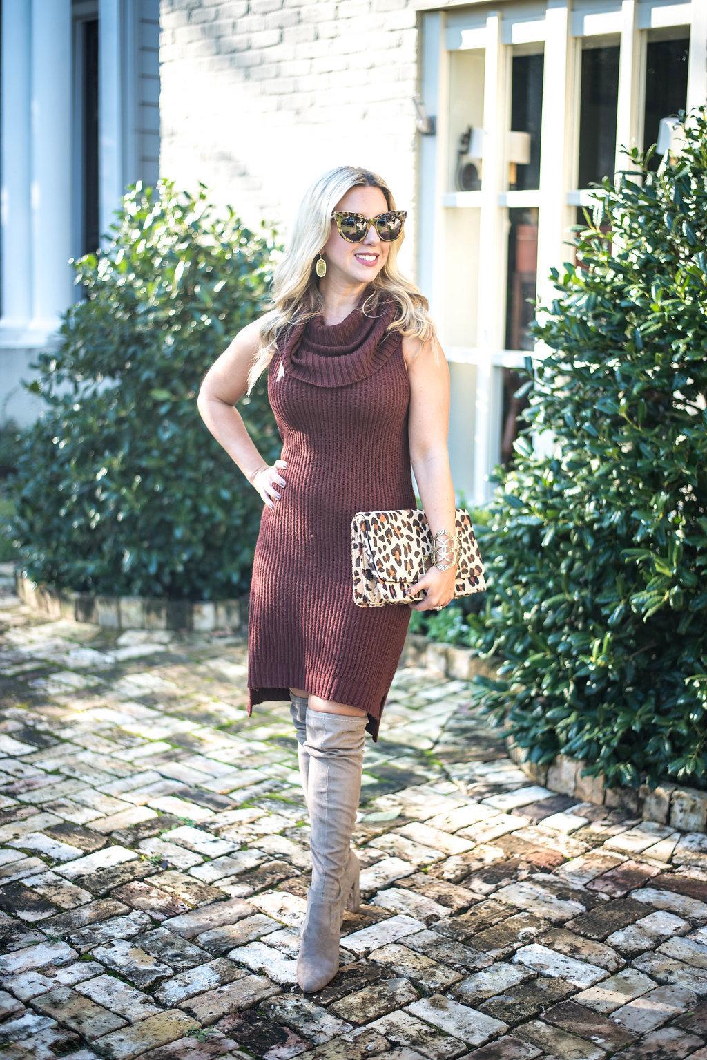 Dallas | Nicole Kirk