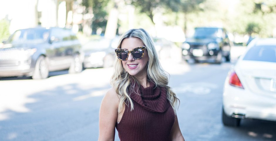 Nicole Kirk | Dallas Blogger