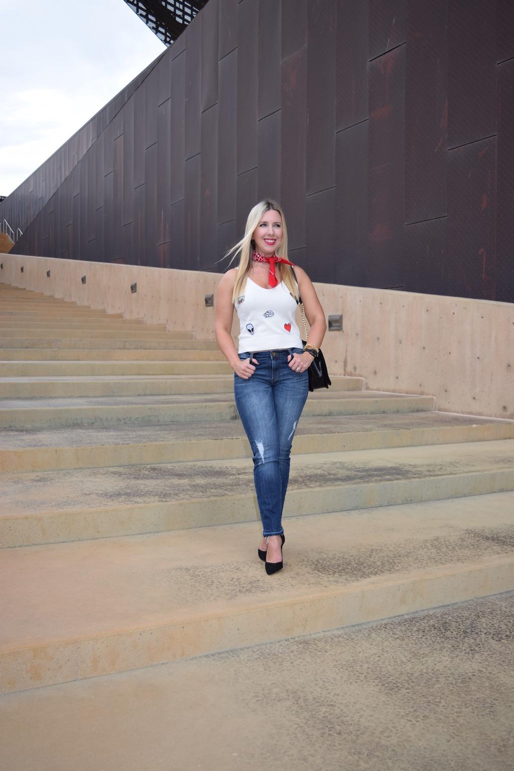 Nicole Kirk| Dallas | Fashion Blogger