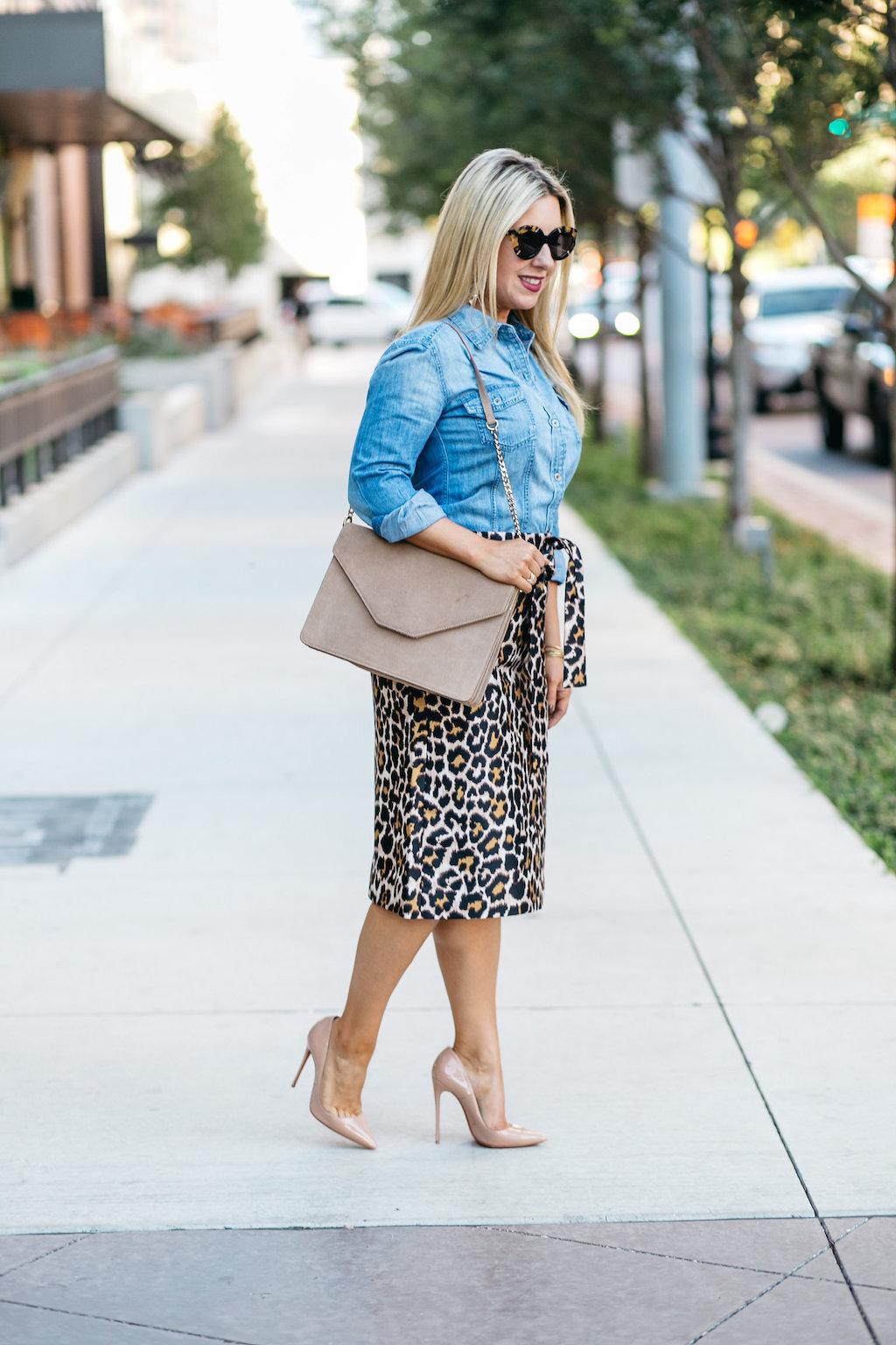 Fall Fashion| Dallas Blogger