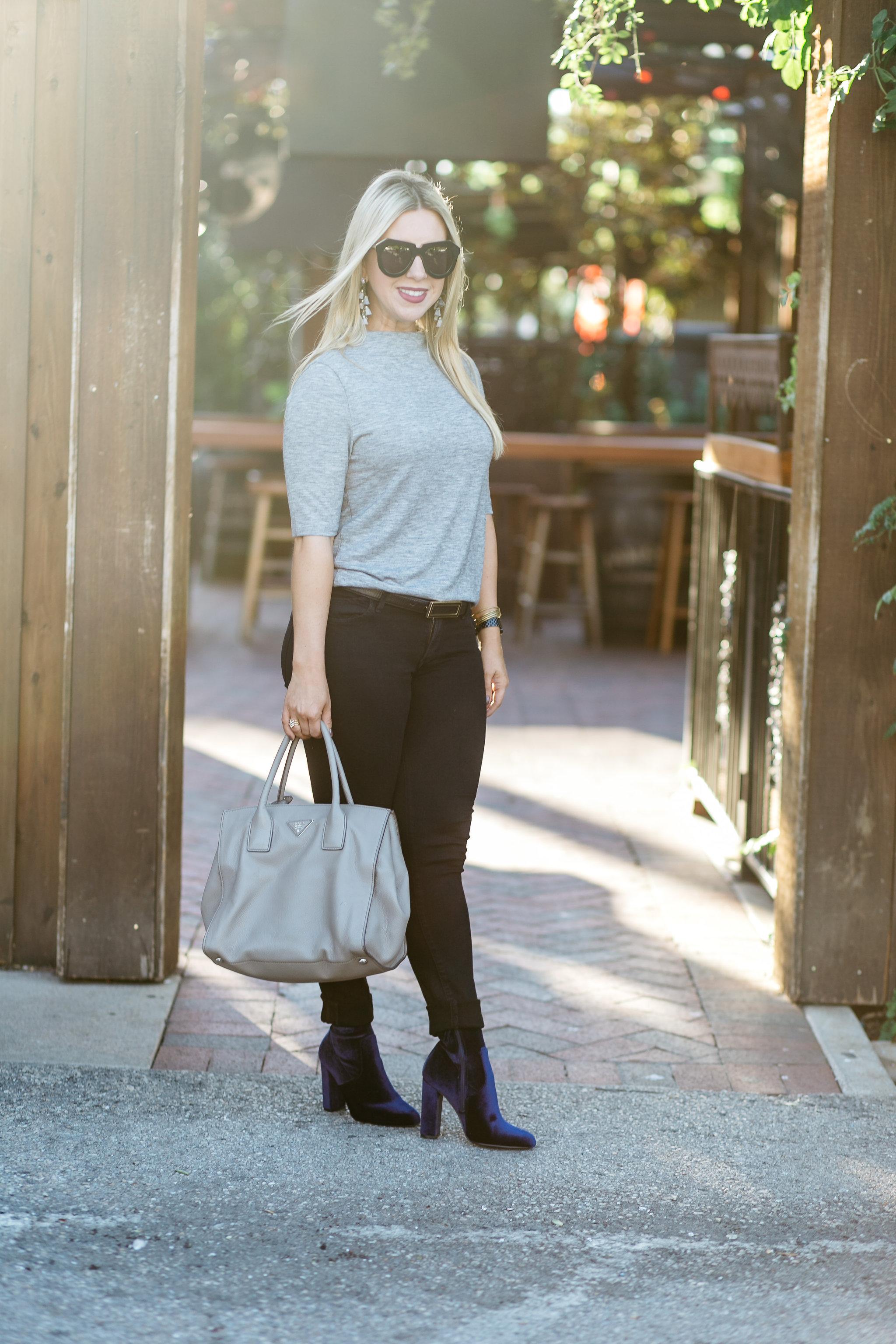 Dallas Blogger | The Darling Petite Diva