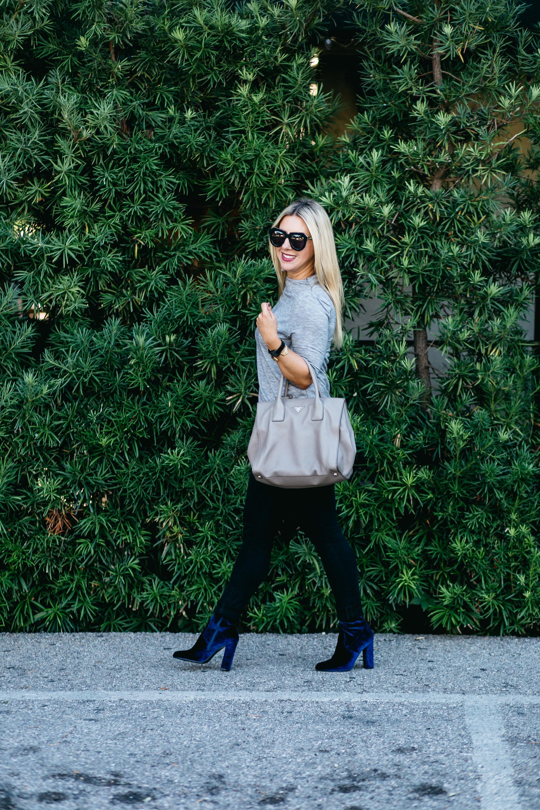 Dallas Fashion | Nicole Kirk