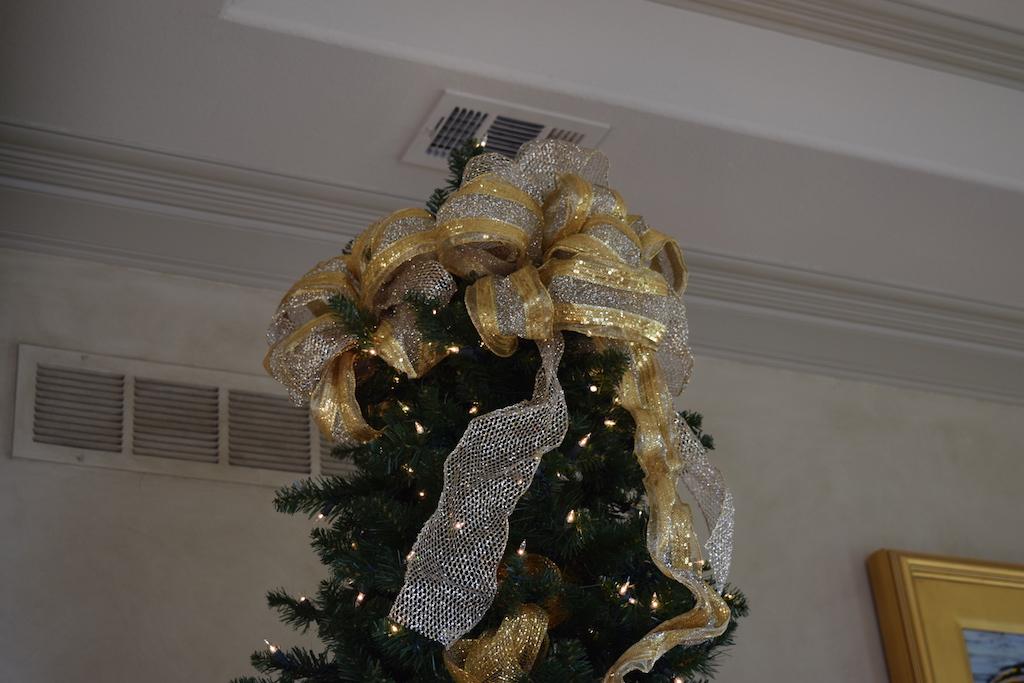 Christmas Tree How To |