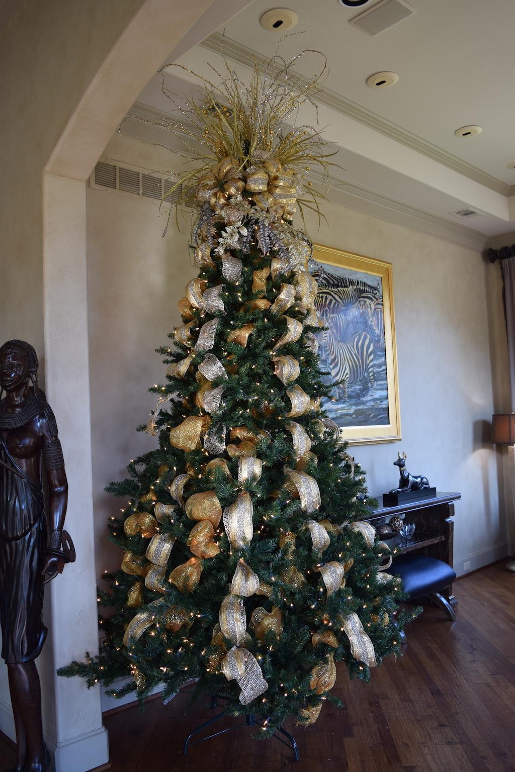 Christmas Tree How To
