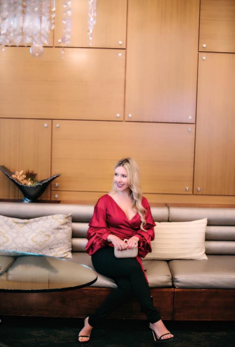 The Darling Petite Diva | Nicole Kirk