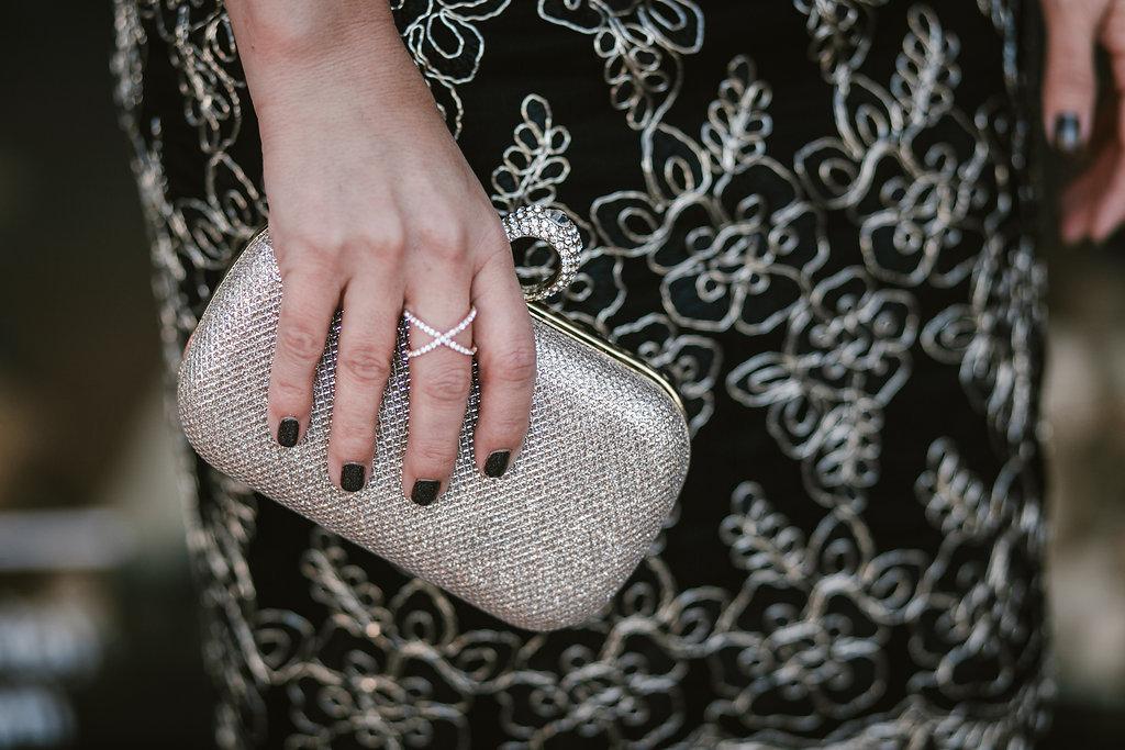 Sparkle Clutch | The Darling Petite Diva