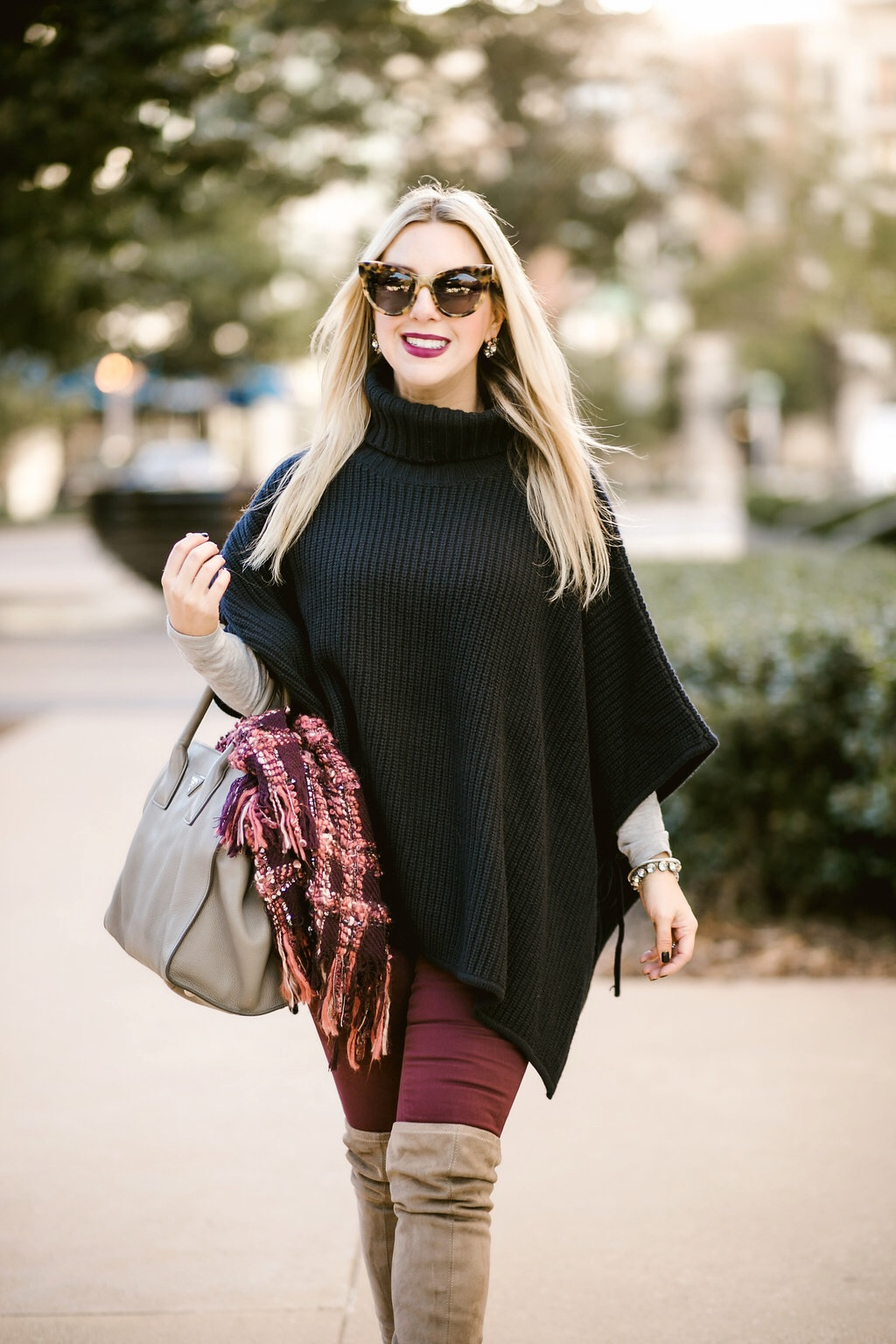 Nicole Kirk | The Darling Petite Diva | Dallas Blogger