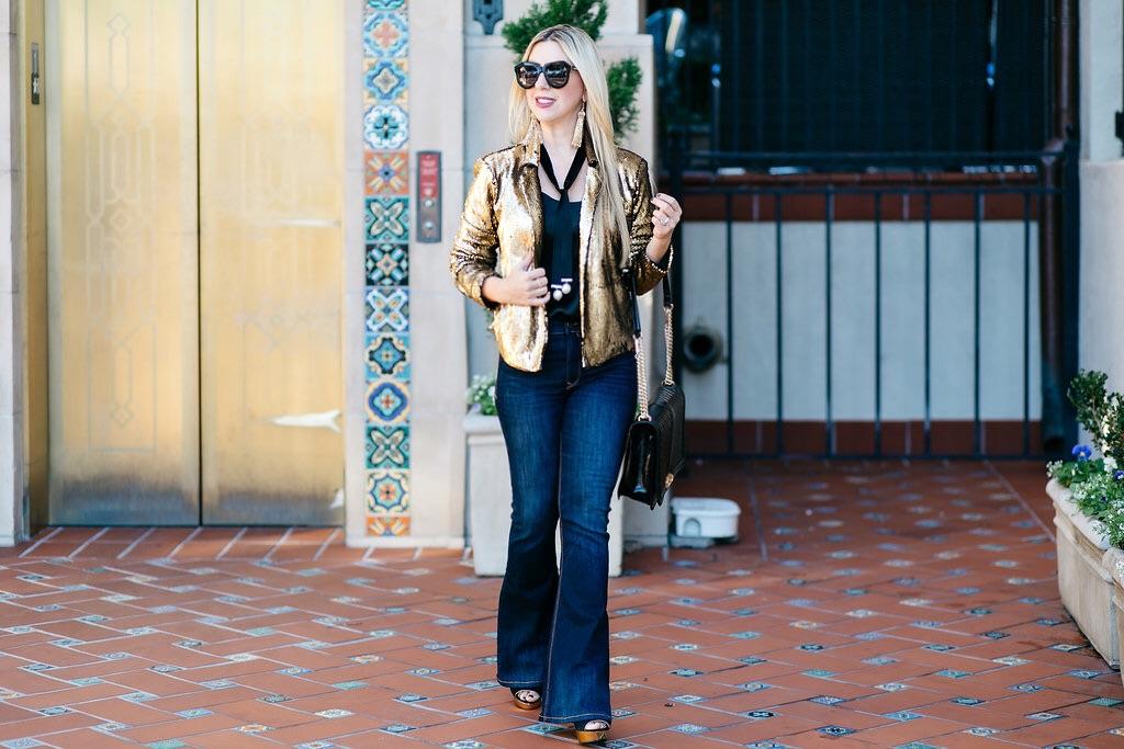 Nicole Kirk | The Darling Petite Diva | Blogger |Dallas