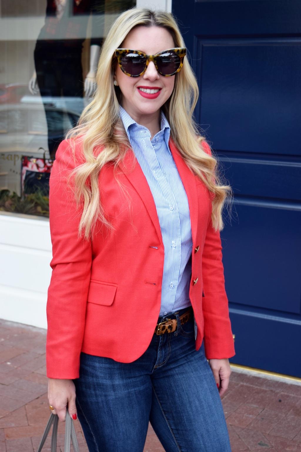Dallas Blogger   Nicole Kirk