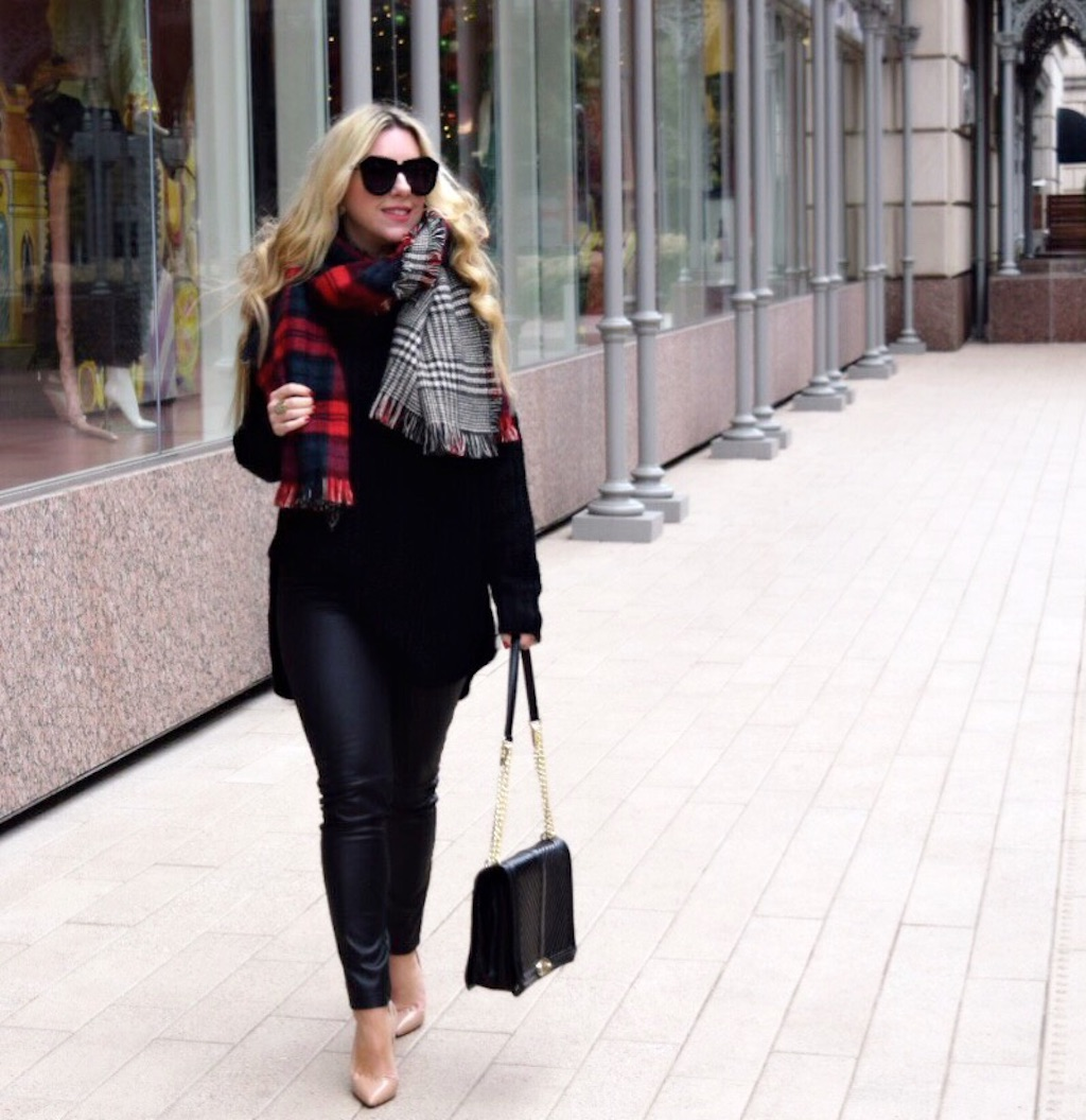 Dallas Fashion Blog | The Darling Petite Diva