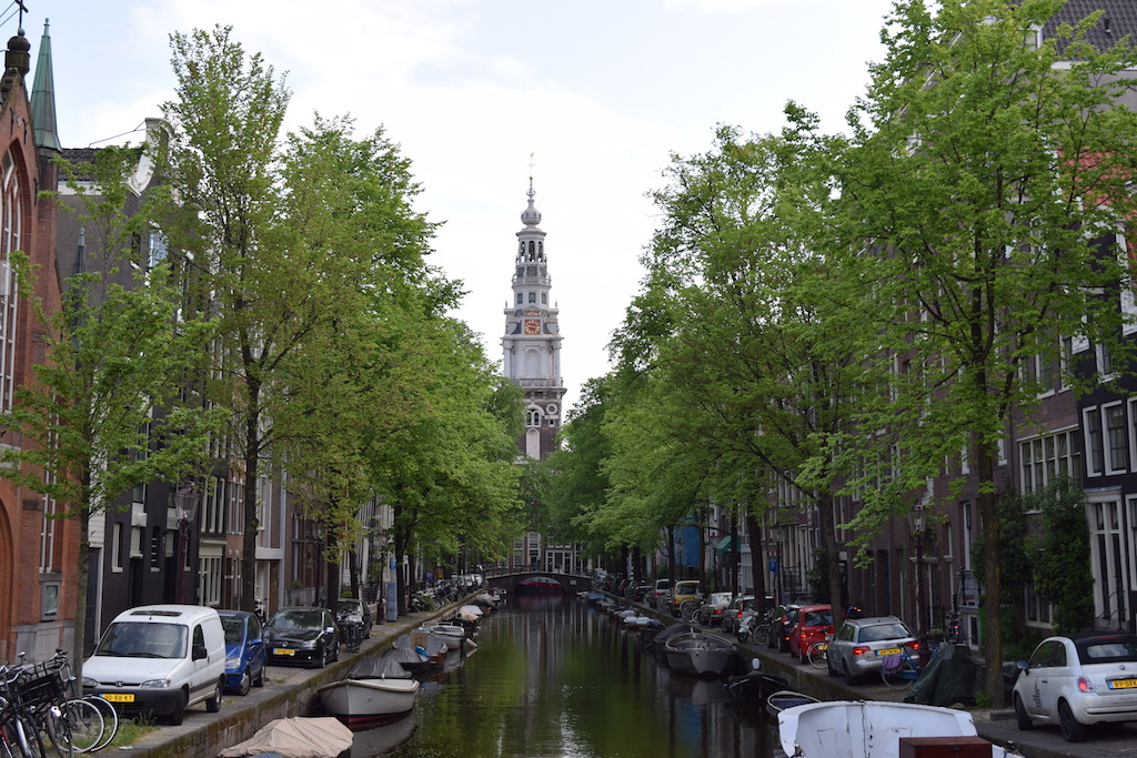 The Darling Petite Diva| Travel | Amsterdam