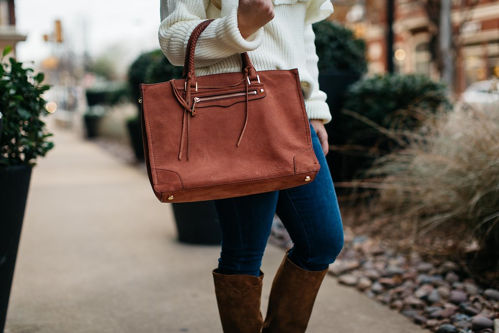 Bags and boots | The Darling Petite Diva