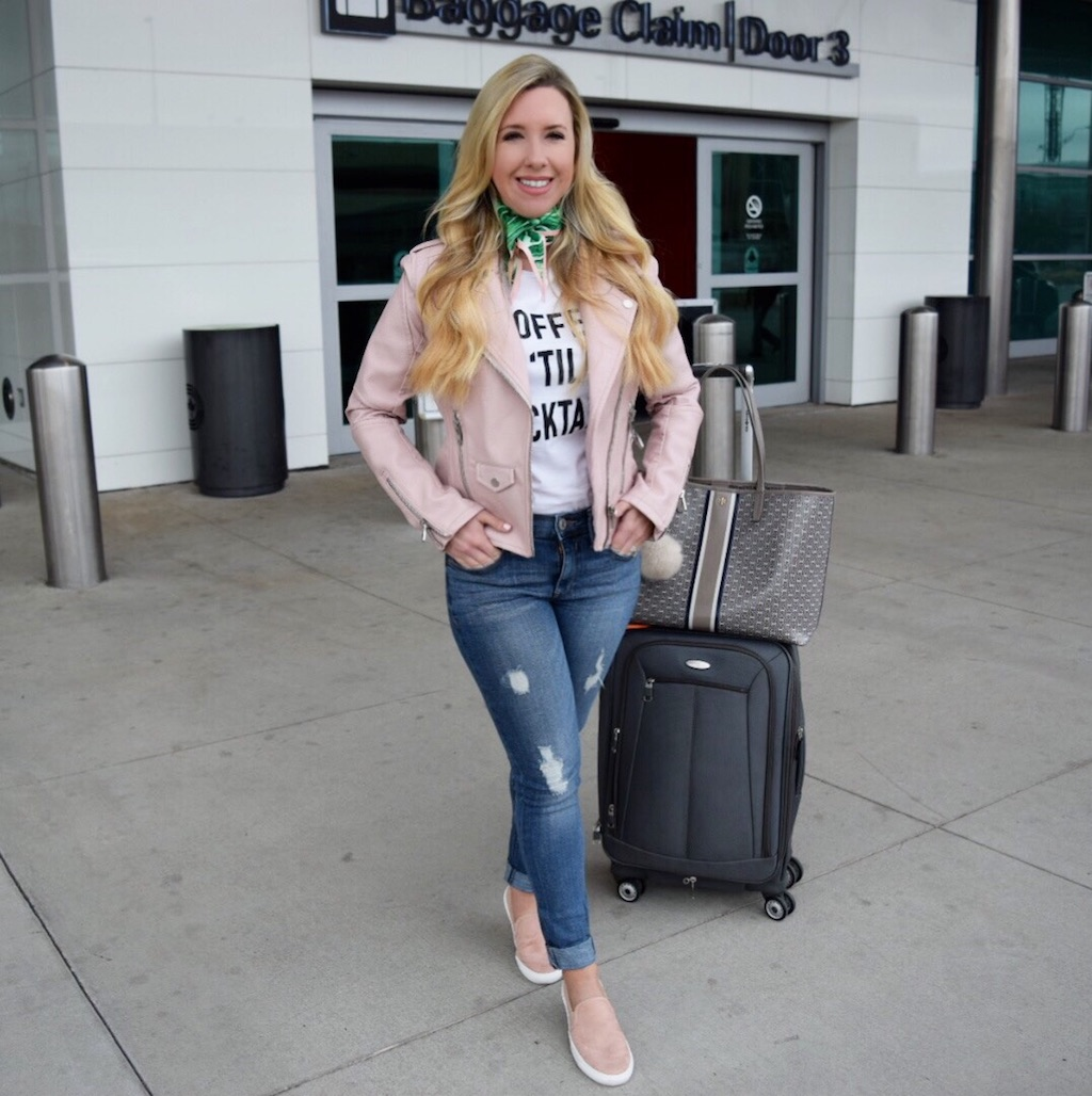 My Travel Style | The Darling Petite Diva | Nicole Kirk