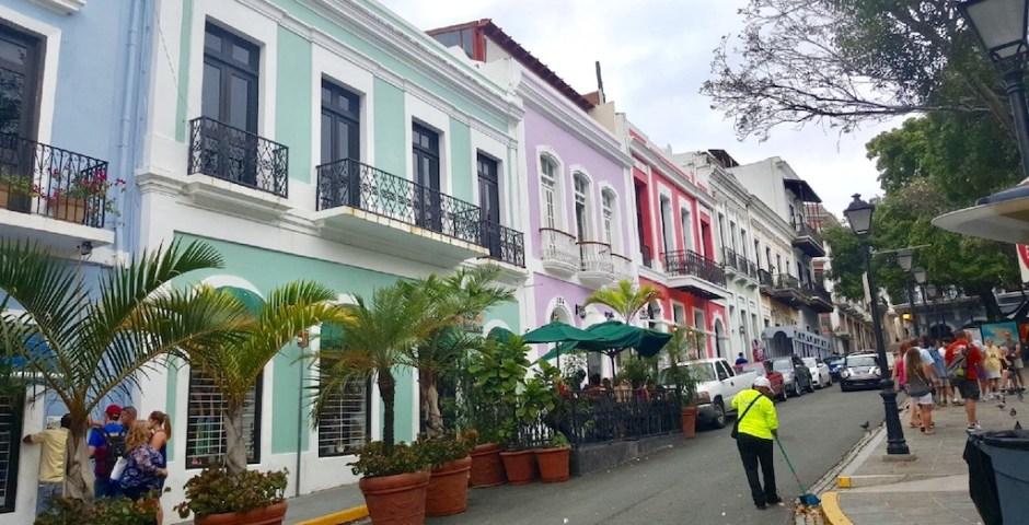 A Weekend In San Juan   The Darling Petite Diva