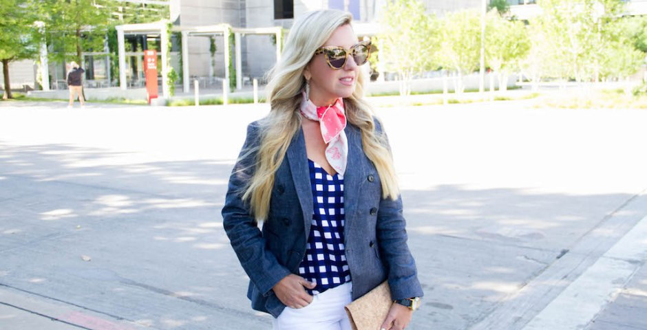 Workwear To Cocktail Hour   The Darling Petite Diva   Nicole Kirk