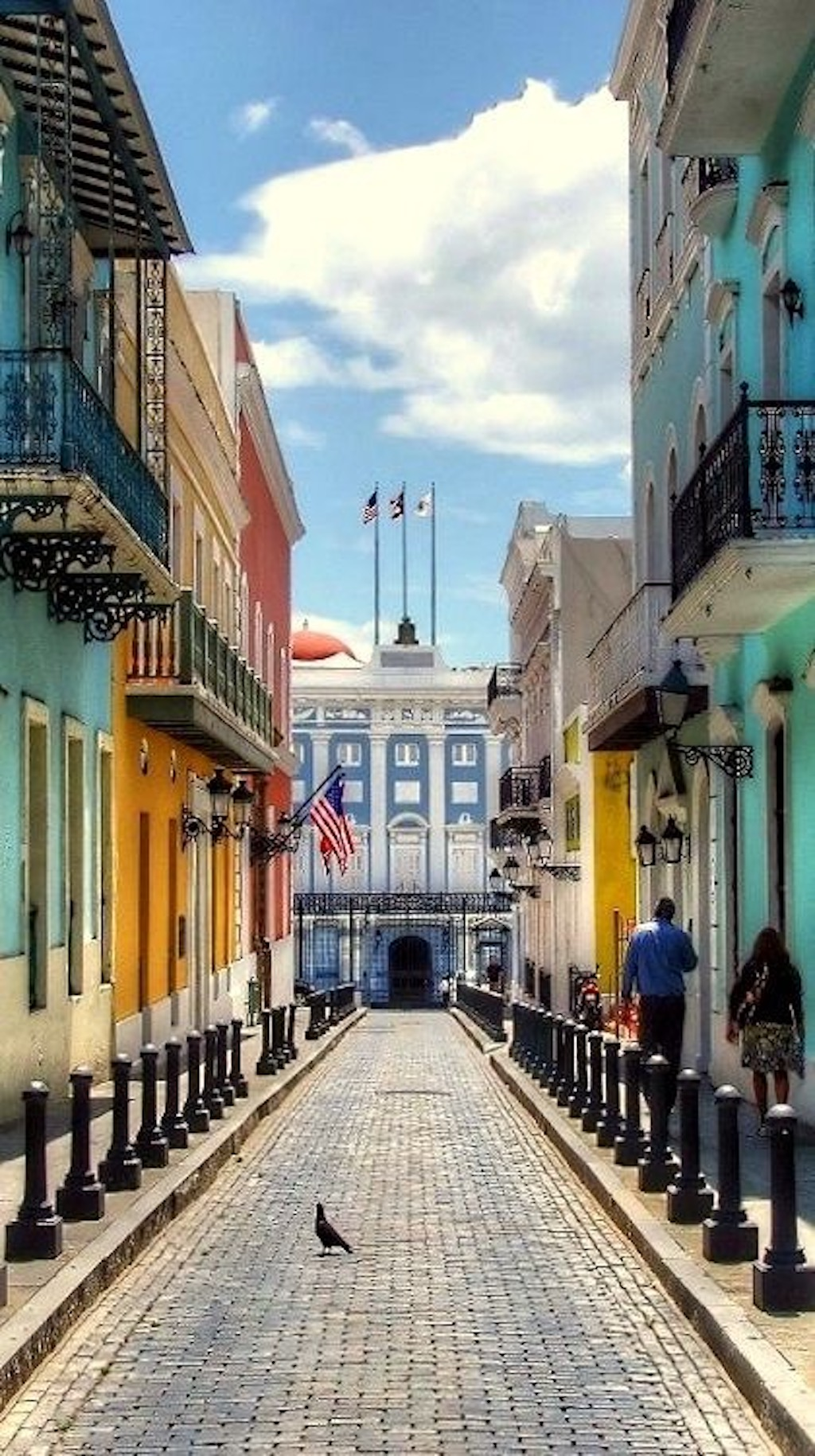 A Weekend In San Juan | The Darling Petite Diva
