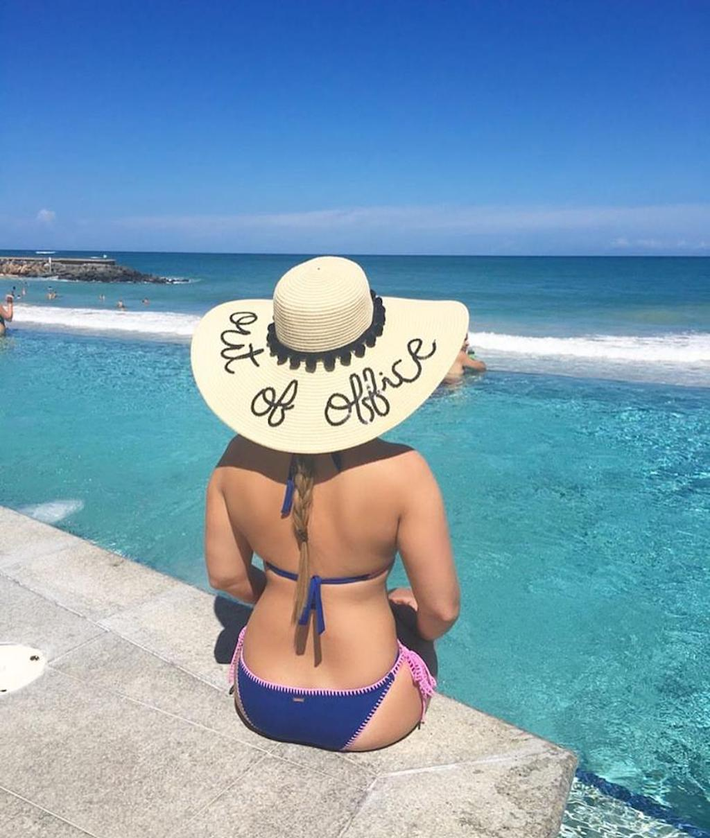 A Weekend In San Juan | The Darling Petite Diva