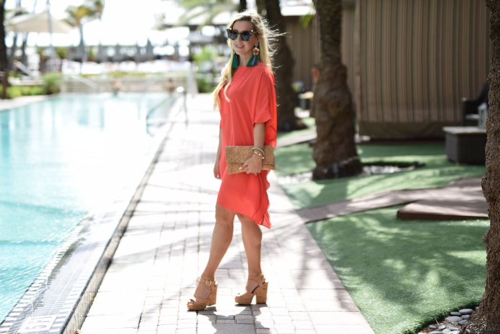 The Dress That Will Take You From Day To Night | The Darling Petite Diva| Nicole Kirk