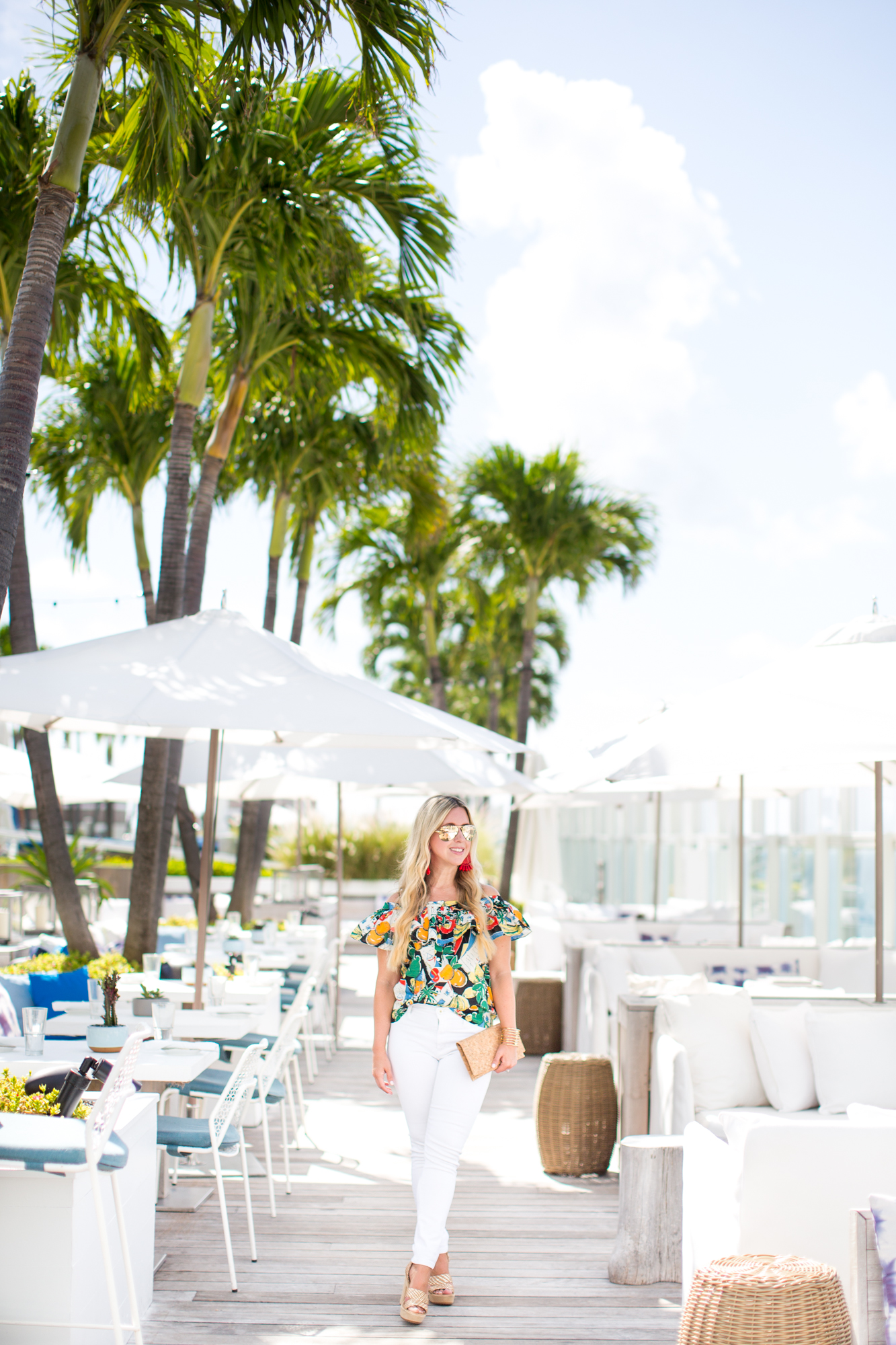 Post Cards From Miami | The Darling Petite Diva