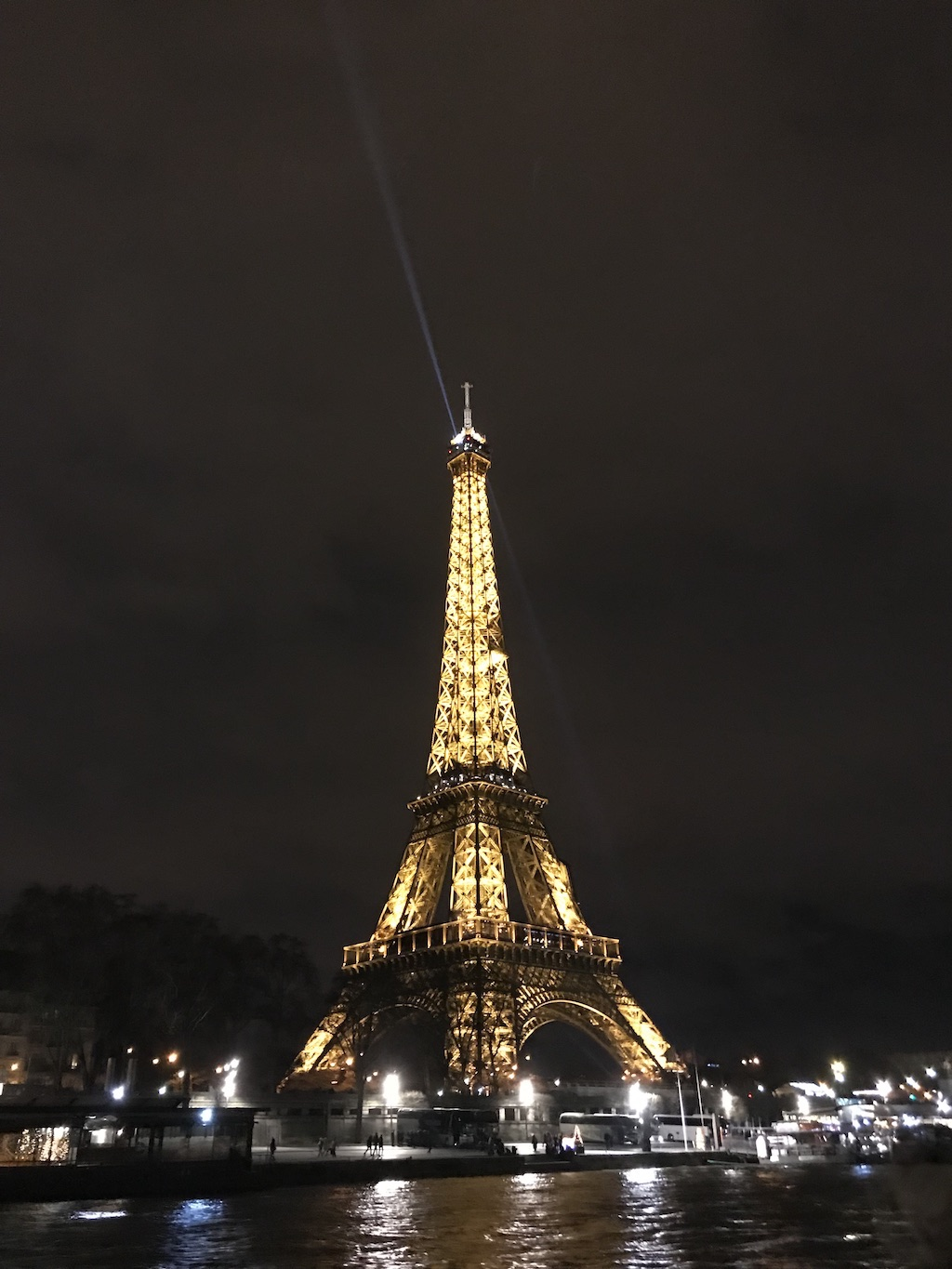 New Year's In Paris | Travel | The Darling Petite Diva
