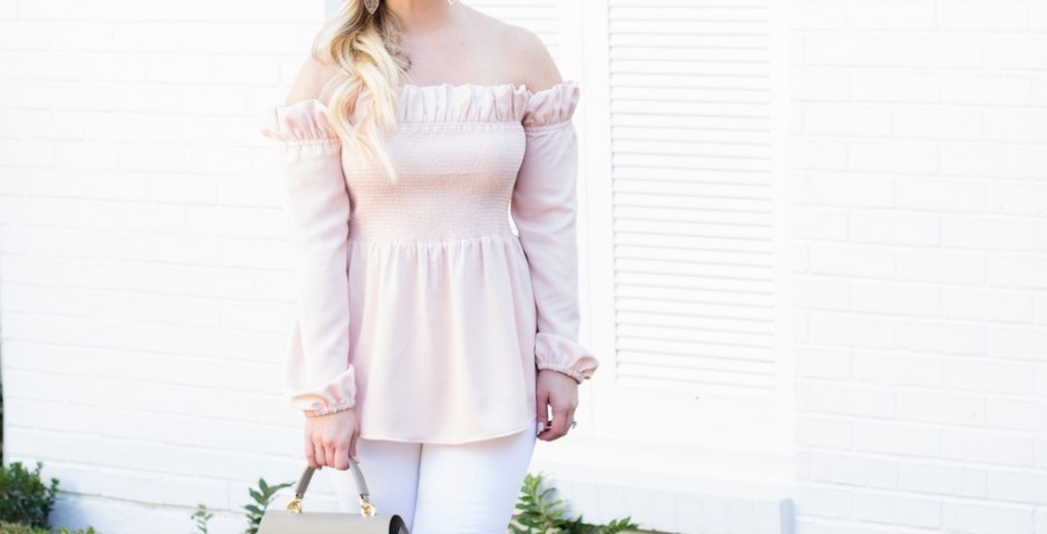 Ruffles & Frills | The Darling Petite Diva