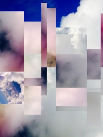 Pixel Sky 6 Photo Print, 8X10, Kodak Endura Metallic