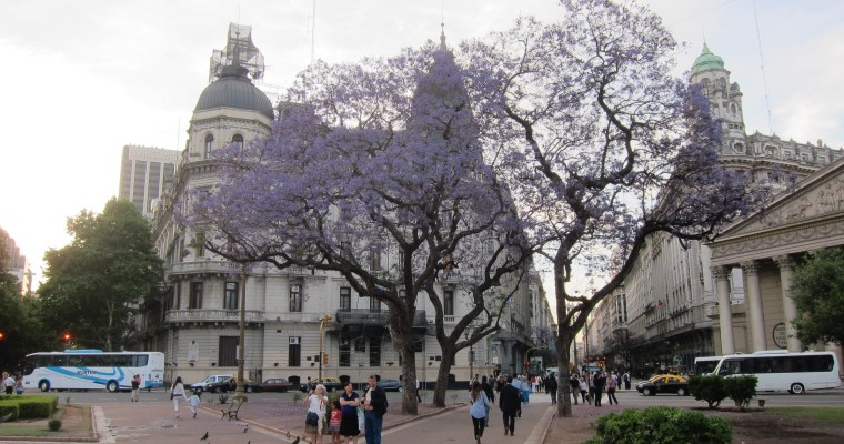 From sobremesas to so much cheese: The 12 things I learned about Buenos Aires