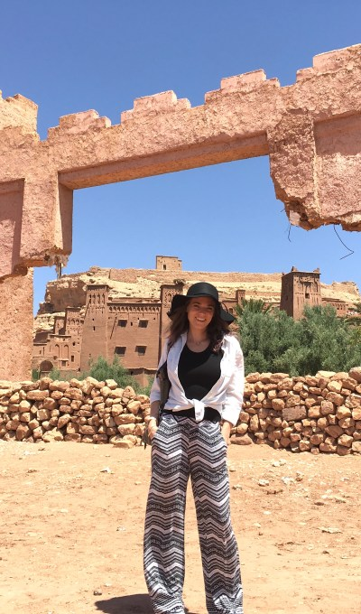 """#Morocstars: Tips for managing your """"traveling women in Morocco"""" anxiety"""