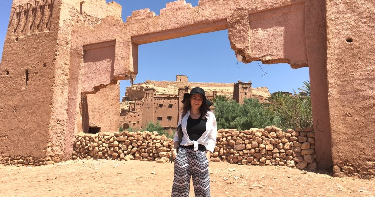 "#Morocstars: Tips for managing your ""traveling women in Morocco"" anxiety"
