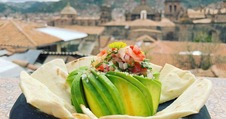 The Dash and Dine's guide to the best restaurants in Cusco, Peru