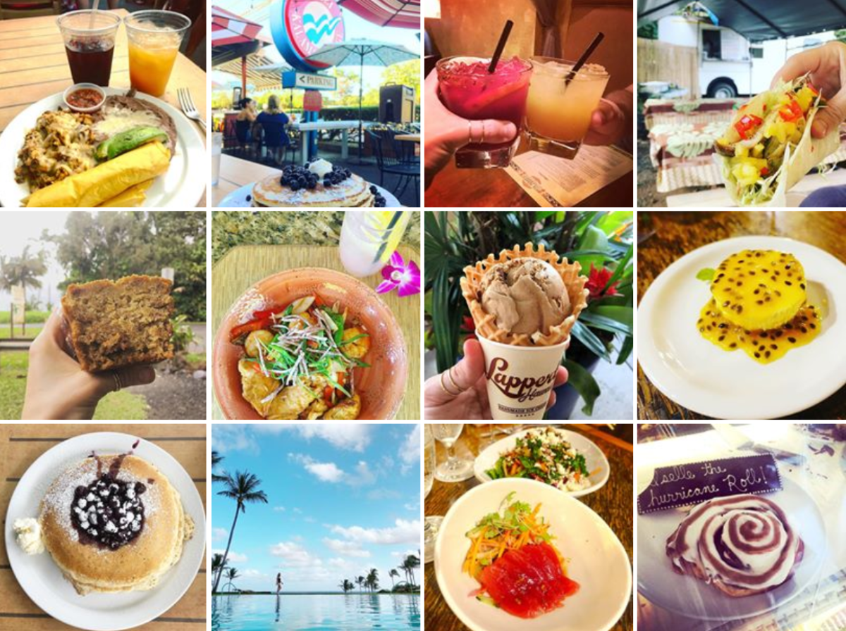 13 Maui restaurants that'll take you on a culinary vacation