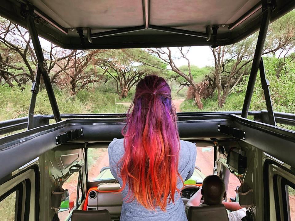 Our top 10 favorite safari honeymoon moments