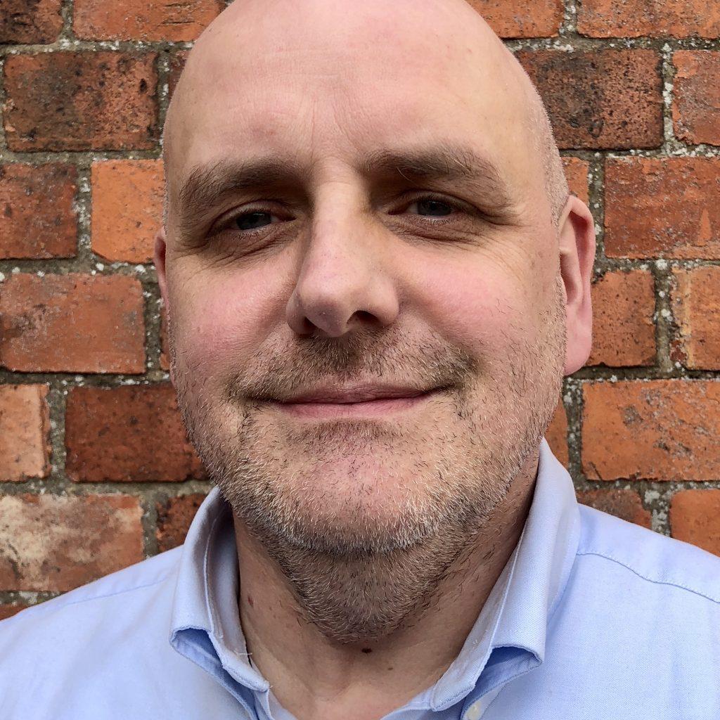 Martin Howitt