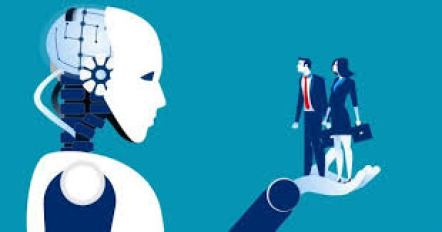 machine learning and human resources